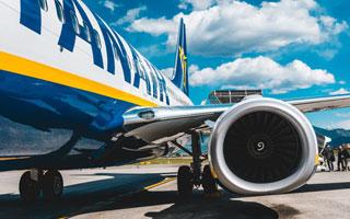 Risarcimento danni per ritardo volo
